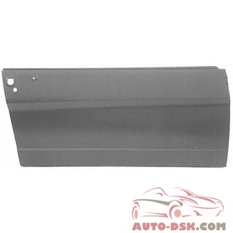AAP Aftermarket Recyc Door Outer Panel - part #GMK302045064R
