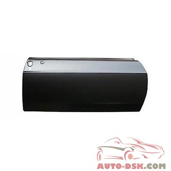AAP Aftermarket Recyc Door Outer Panel - part #GMK302245069R