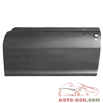 AAP Aftermarket Recyc Door Outer Panel - part #GMK401045062L