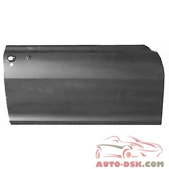 AAP Aftermarket Recyc Door Outer Panel - part #GMK401045062R