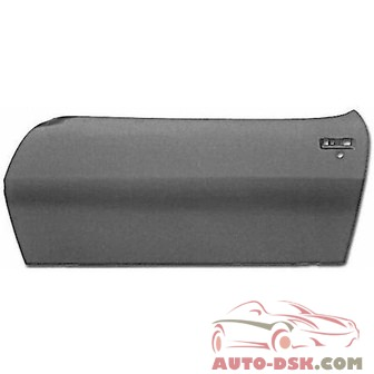 AAP Aftermarket Recyc Door Outer Panel - part #GMK432145070L