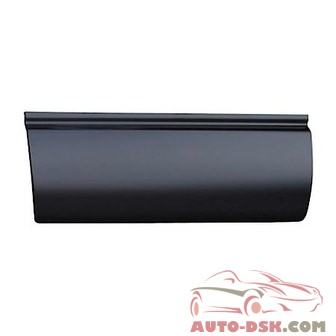 AAP Aftermarket Recyc Door Outer Panel - part #RRP3755