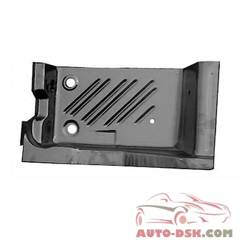 AAP Aftermarket Recyc Floor Pan - part #GMK242251070L