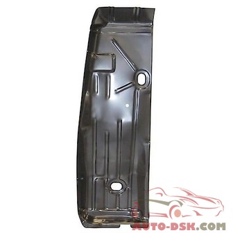 AAP Aftermarket Recyc Floor Pan - part #GMK402050067R