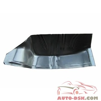 AAP Aftermarket Recyc Floor Pan - part #GMK4032515681R