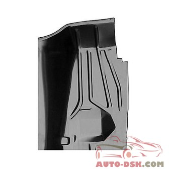 AAP Aftermarket Recyc Floor Pan - part #GMK403550578R