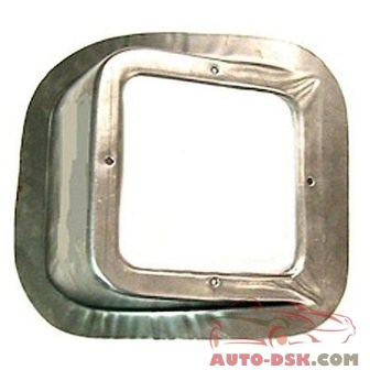 AAP Aftermarket Recyc Floor Pan - part #GMK4035507781A