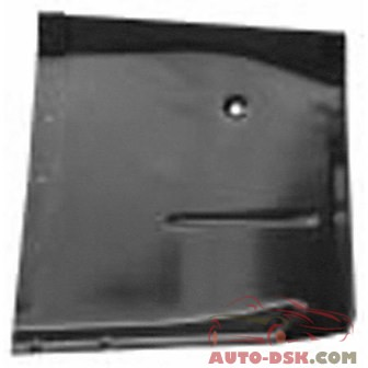 AAP Aftermarket Recyc Floor Pan - part #GMK414250560AR