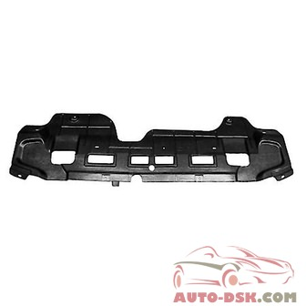 AAP Aftermarket Recyc Undercar Shield - part #HY1228142