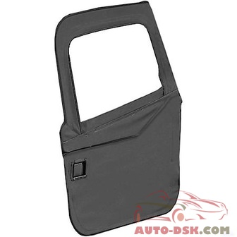 Bestop Soft Door Kits - part #51789-35