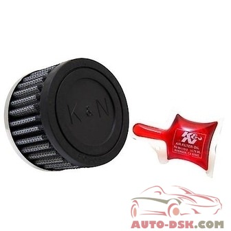 K&N Vent Air Filter - part #62-1060