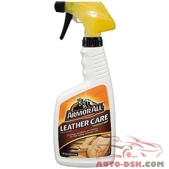 Armor All Leather Care Protectant Trigger (16 fl. oz.) - part #78175