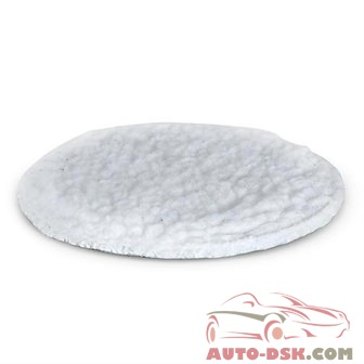 AutoRight Cotton/Poly Pad, 4in - part #C800883.M