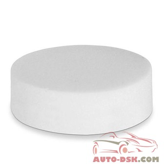 AutoRight Foam Pad, 4in - part #C800882.M