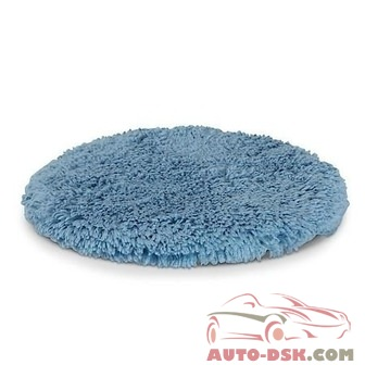 AutoRight Microfiber Bonnet, 4in - part #C800884.M