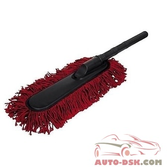 Carrand Pacific Coast Car Duster - part #93007A