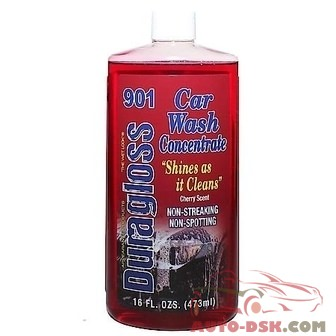 Duragloss Car Wash Concentrate - part #901