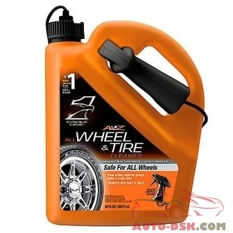 Eagle One All Wheel & Tire Cleaner (64 oz.) - part #854039