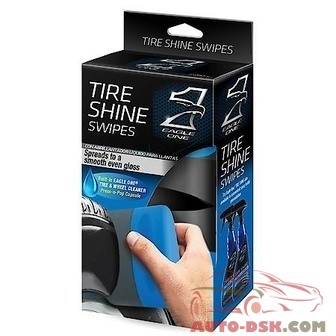 Eagle One E1 Tire Shine Sponge - part #68625