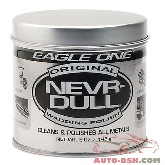 Eagle One Never Dull Polish (5 oz.) - part #E11035605