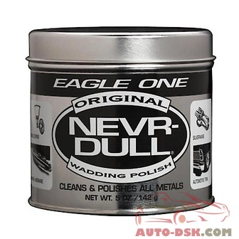 Eagle One Nevr-Dull Wadding Polish (5 oz.) - part #1035605