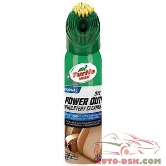 Turtlewax Oxy Power Out! Upholstery Cleaner (22 oz.) - part #T246R1
