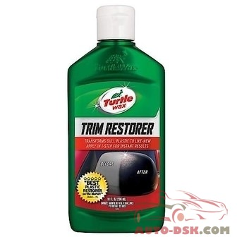 Turtlewax Trim Restorer (10 oz.) - part #50601